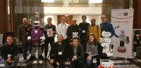 Conference on Performance indicators & benchmarking facilities for bipedal locomotion